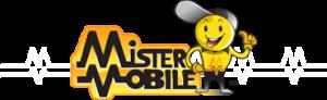Mister Mobile logo