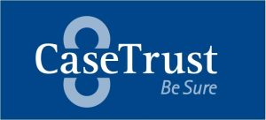 casetrust accreditation safe and reliable