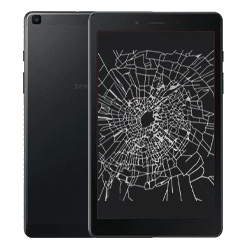 Samsung Tab Screen Replacement Singapore