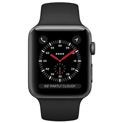 Apple Watch ( Series 3 - 38mm ) Repair Singapore