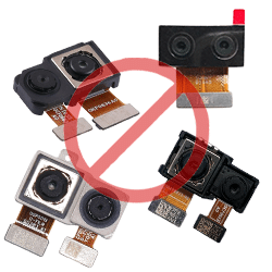 Huawei Camera Removal Service