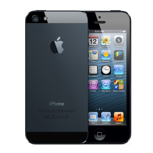 iPhone 5 Repair Singapore
