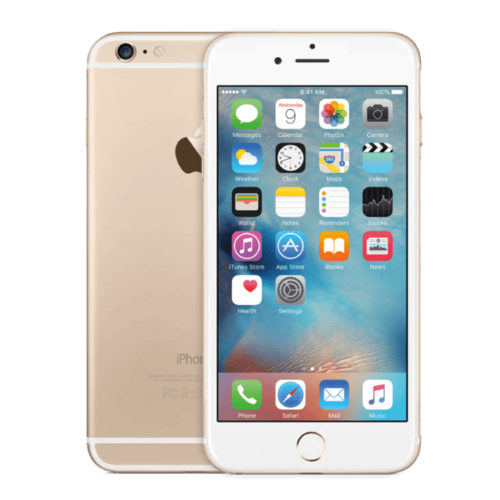 iPhone 6 Plus Repair Singapore