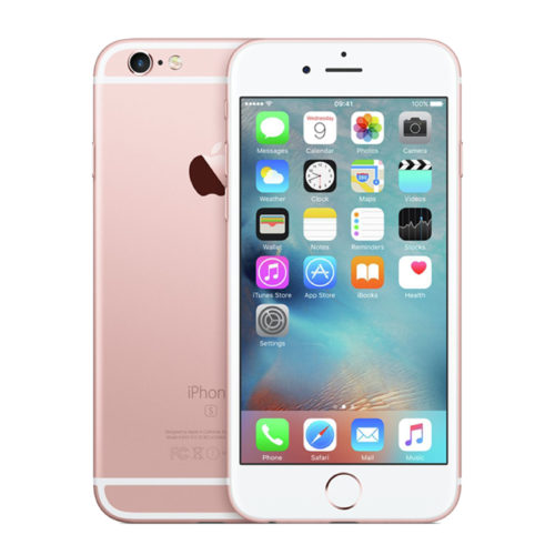 iPhone 6S Repair Singapore