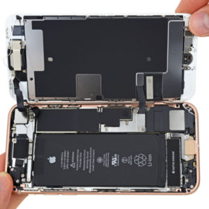 iPhone Battery Repair Singapore