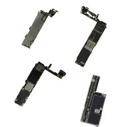 iPhone Motherboard Repair Singapore