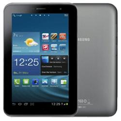 Samsung Tab 2 7.0 Repair Service Singapore