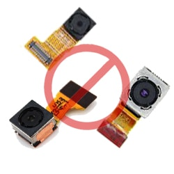 Sony Camera Removal Service Singapore