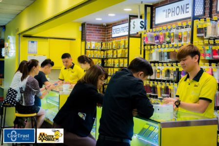 Mister Mobile Geylang branch - reliable phone shop in geylang, paya lebar, bugis, geylang, eunos and kembangan
