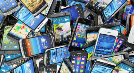 trade in used handphone