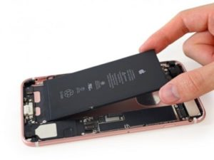 iphone 7 battery Replacement Singapore