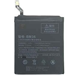 Xiaomi 5S Battery Replacement Singapore