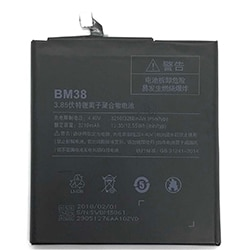 Xiaomi 4S Battery Replacement Singapore
