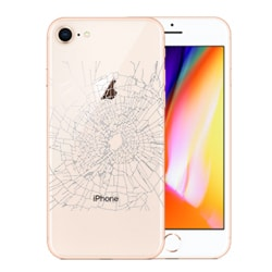 iPhone 8 Back Glass Replacement Singapore