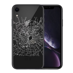 iPhone XR Back Glass Replacement Singapore