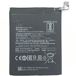 Xiaomi A2 Battery Replacement Singapore