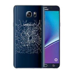 Samsung Note 5 Back Glass replacement Singapore