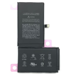 iPhone XS MAX Battery Replacement Singapore