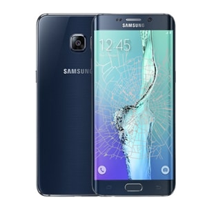 Samsung S6 Edge crack screen replacement Singapore