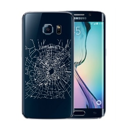 Samsung S6 Edge Back Glass replacement Singapore