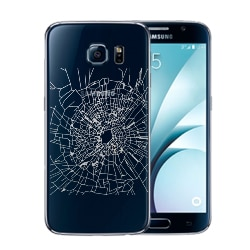 Samsung S6 Back Glass replacement Singapore