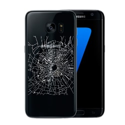 Samsung S7 Edge Back Glass replacement Singapore