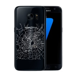 Samsung S7 Back Glass replacement Singapore