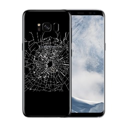 Samsung S8 Back Glass replacement Singapore
