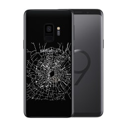 Samsung S9 Back Glass replacement Singapore