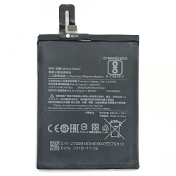 Xiaomi Pocophone F1 Battery Replacement Singapore