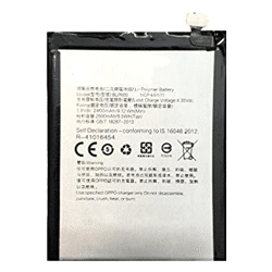Oppo A35 Battery Replacement Singapore