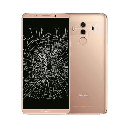 Huawei Mate 10 Pro crack screen replacement Singapore