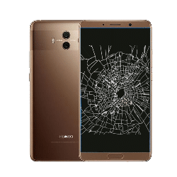 Huawei Mate 10 crack screen replacement Singapore