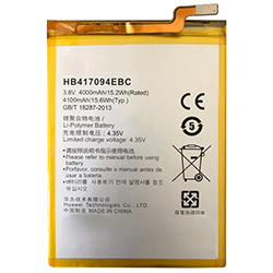 Huawei Mate 7 Battery Replacement Singapore