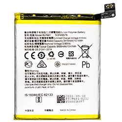 Oppo R17 Battery Replacement Singapore