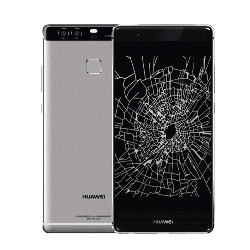 Huawei P9 Plus crack screen replacement Singapore