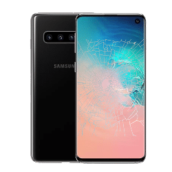 Samsung S10 crack screen replacement Singapore