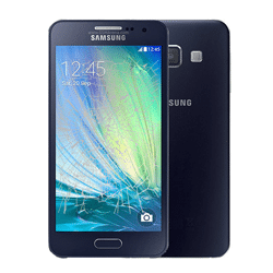 Samsung A3 crack screen replacement Singapore