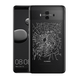 Huawei Mate 10 Back Glass replacement Singapore