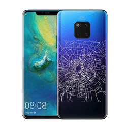 Huawei Mate 20 Pro Back Glass replacement Singapore