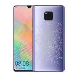 Huawei Mate 20X Back Glass replacement Singapore