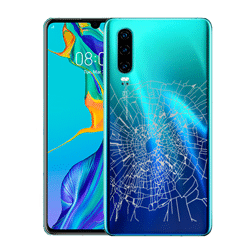 Huawei P30 Back Glass replacement Singapore