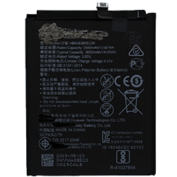 Huawei P30 Battery Replacement Singapore