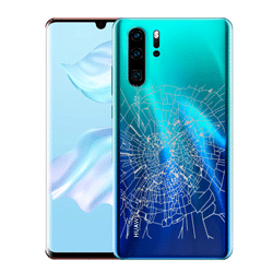 Huawei P30 Pro Back Glass replacement Singapore