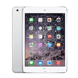 iPad 3 crack screen replacement Singapore