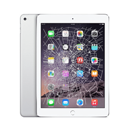 iPad Air 2 crack screen replacement Singapore
