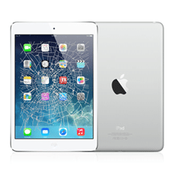 iPad Mini crack screen replacement Singapore