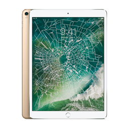 iPad Pro 10.5 crack screen replacement Singapore