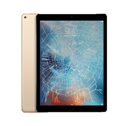 iPad Pro 12.9 crack screen replacement Singapore