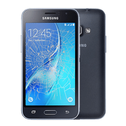 Samsung J1 crack screen replacement Singapore